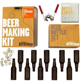 Build Your Own Beer Starter Set