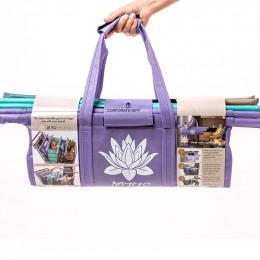 Lotus Trolley Bag