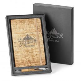 Custom Office 2-Piece Gift Set