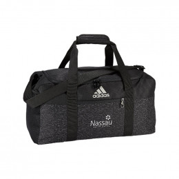 Custom Adidas Duffle Bag