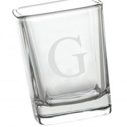 Custom Aris Shot Glass