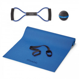 Custom Work Out From Home Gift Set