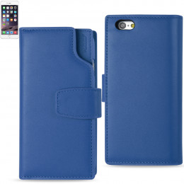 Iphone6/6S Plus 5.5inches Leather Flip Wallet Case