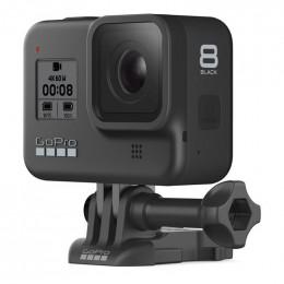 GoPro HERO8 Black 4K Waterproof Action Camera