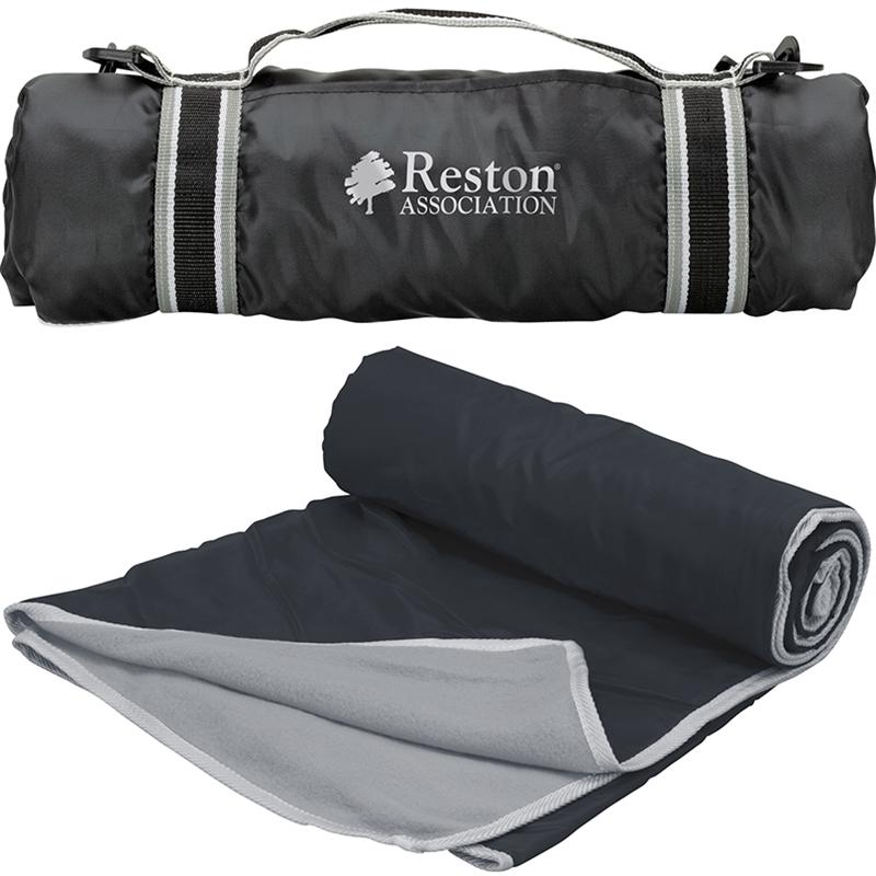 Custom Brookfield Picnic Blanket