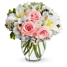 Tender Heart Bouquet