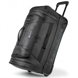 "Custom Samsonite Andante 2 22"" Wheeled Duffel"