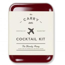 Custom W&P Bloody Mary Virtual Cocktail Kit