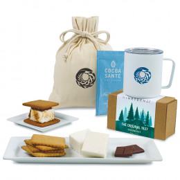Custom MiiR® Camp & S'mores Gift Set
