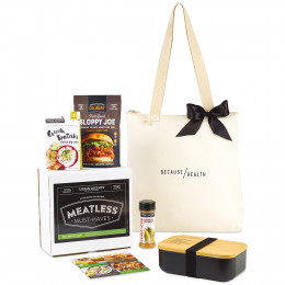Custom Plant-Powered Must Haves Gift Set