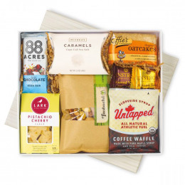 Gratitude & Goodies Gift Box