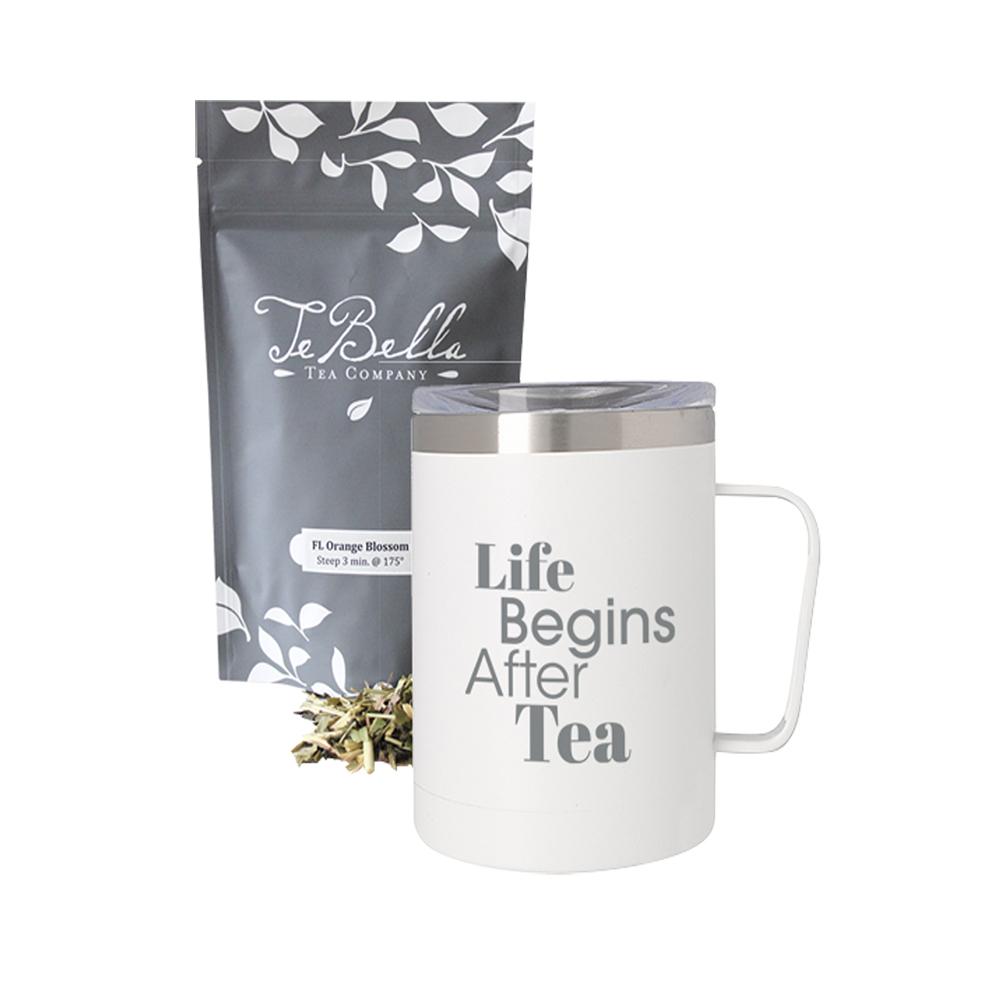 Custom Teballa Gift Set