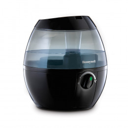 Honeywell Mistmate Ultrasonic Cool Mist Humidifier, Black