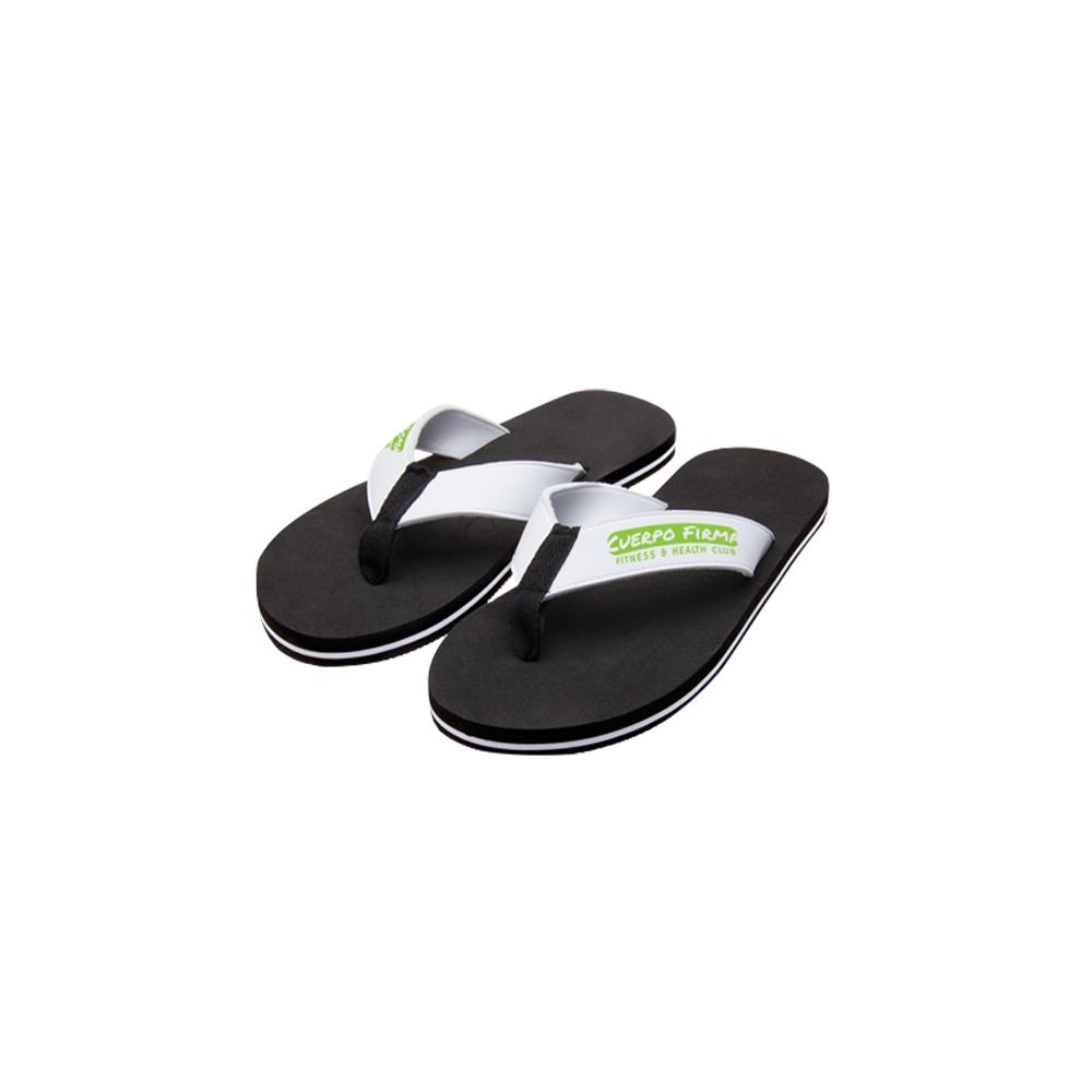 Custom Deluxe Flip Flop Sandals