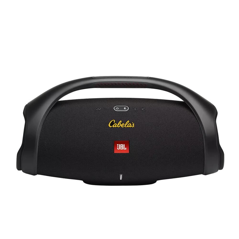 Custom JBL Boombox 2 Portable Bluetooth Speaker