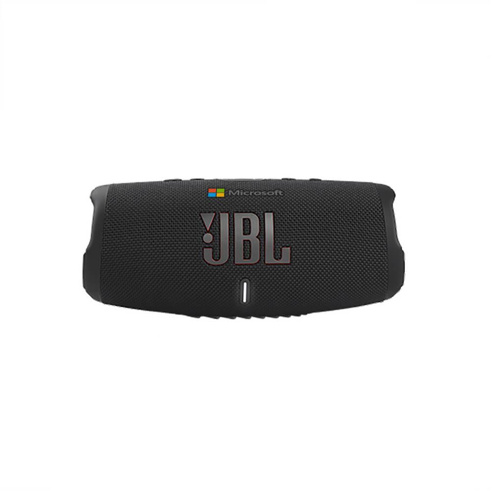 Custom JBL Charge 5 Portable Waterproof Speaker with Powerbank
