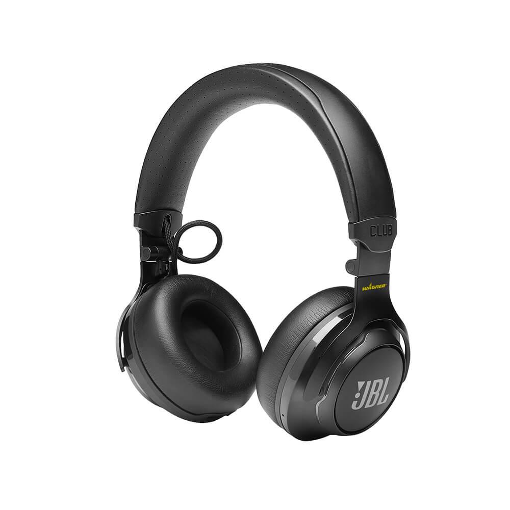 Custom JBL Club 700BT Wireless On-Ear Headphones