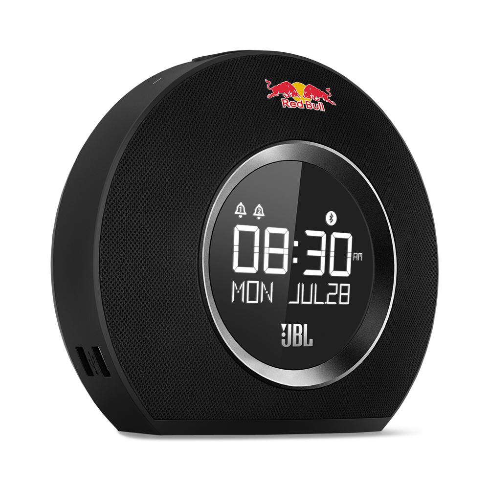 Custom JBL Horizon Speaker & Alarm Clock