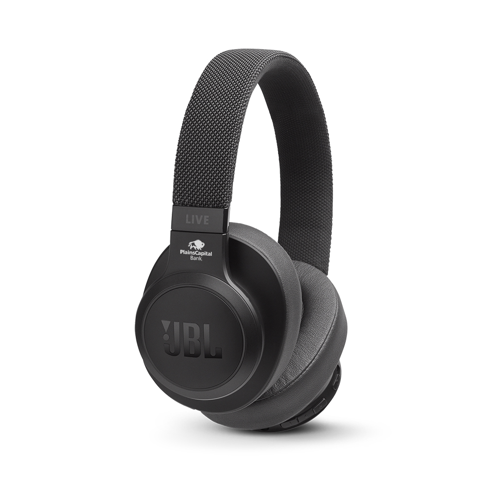 Custom JBL Live 500BT Wireless Over-Ear Headphones
