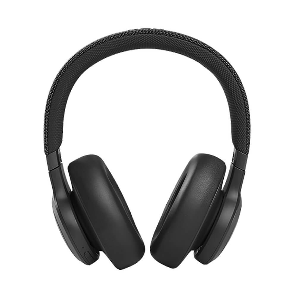 Custom JBL Live 660NC Wireless Over-Ear NC Headphones