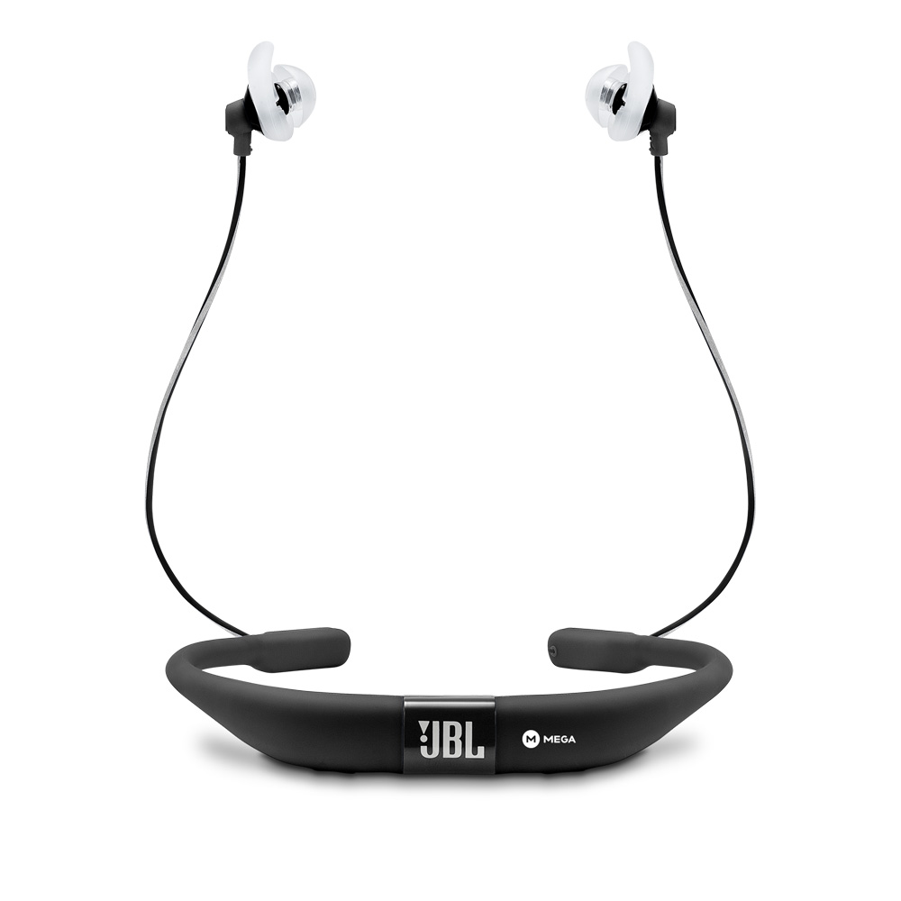 Custom JBL Reflect Fit Heart-Rate Wireless Headphones