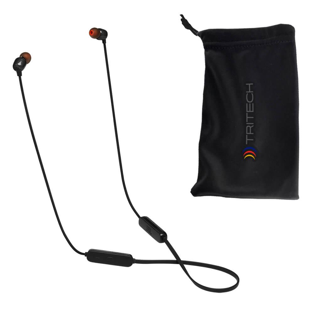 Custom JBL T115BT Wireless In-Ear Headphones