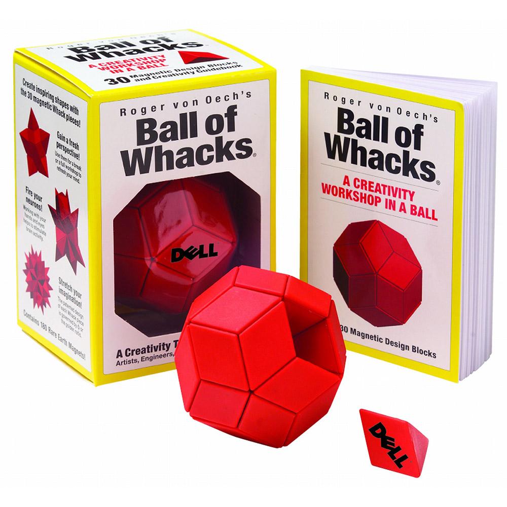Custom Ball of Whacks