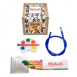 Custom Artist's Survival Kit