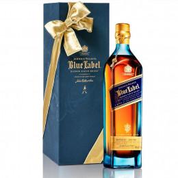 Johnnie Walker Blue 750ml Scotch