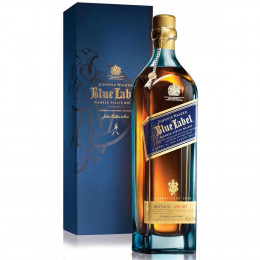 Johnnie Walker Blue 1.75L Scotch