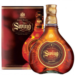 Johnnie Walker Swing Blended Scotch 750ml Whisky