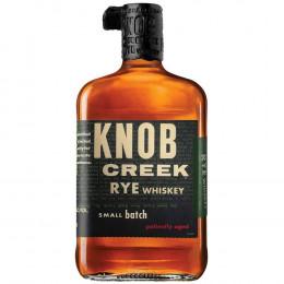 Knob Creek 750ml Small Batch Straight Rye Whiskey