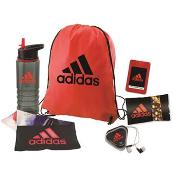 Custom High Energy Workout Kit