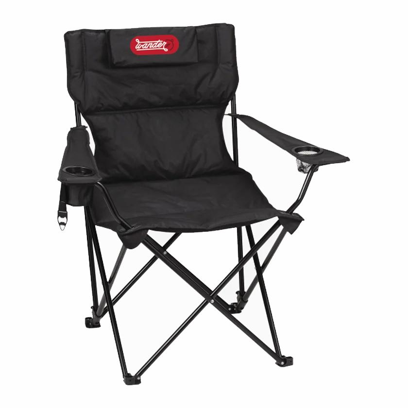 Premium Padded Reclining Custom Chair (400lb Capacity)