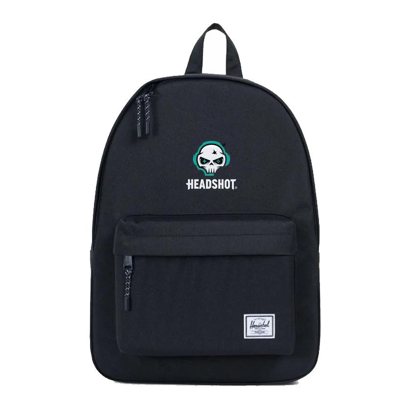 Custom Herschel Classic Backpack