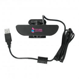 Custom 1080P HD Webcam with Microphone