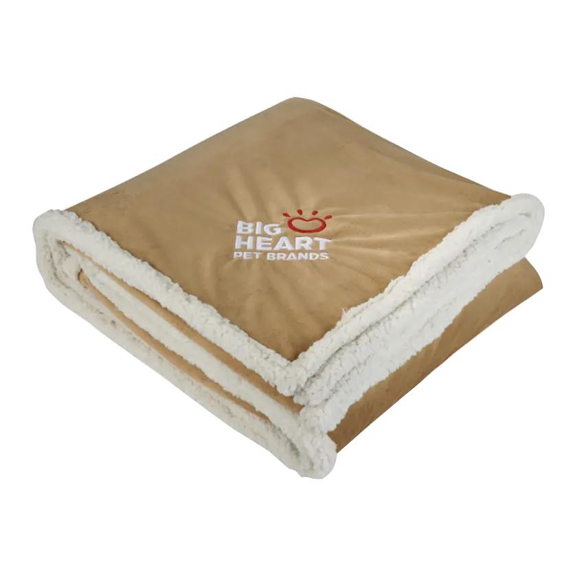 Custom Field & Co.® Sherpa Blanket