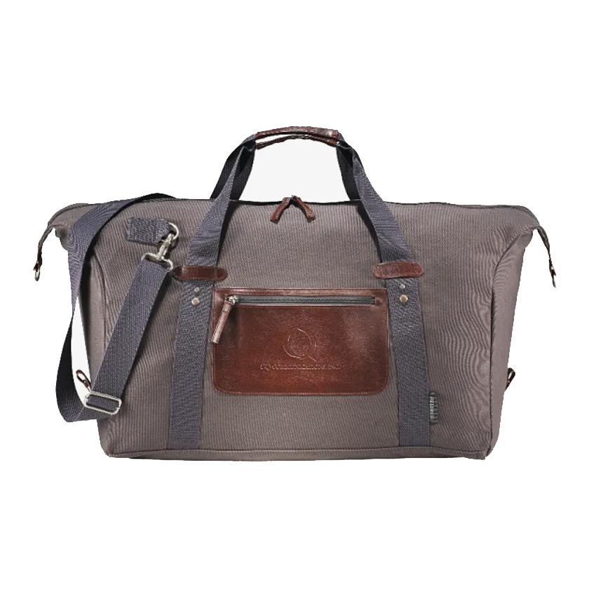 "Custom Field & Co.® Classic 20"" Duffel Bag"