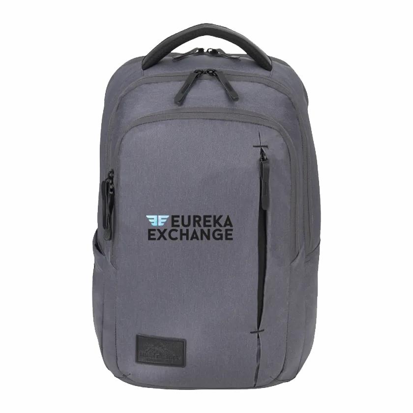 "Custom High Sierra Slim 15"" Computer Backpack"