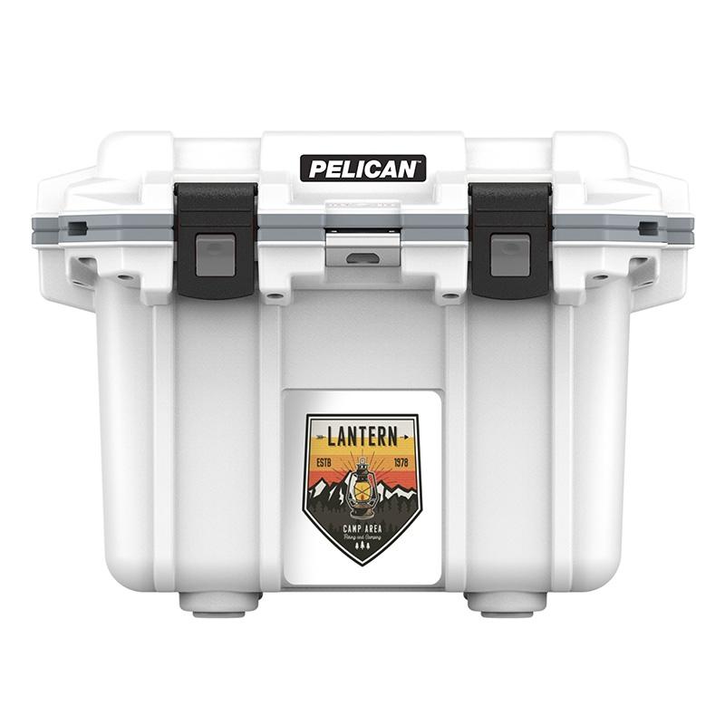 Custom Pelican™ 30qt Elite Cooler