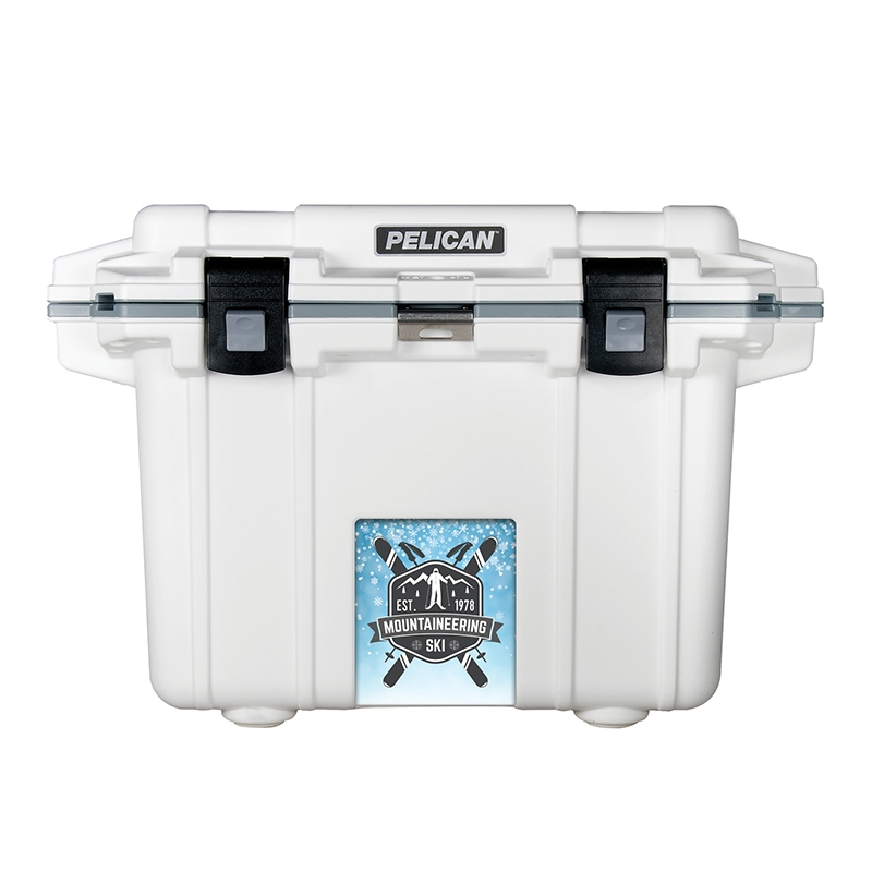 Custom Pelican™ 50qt Elite Cooler