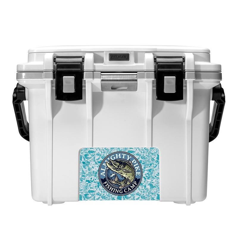 Custom Pelican™ 14qt Personal Cooler