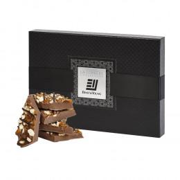 Chocolate Bark Portfolio-Style Sampler Box