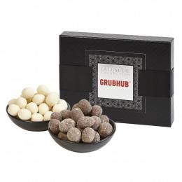 Double Duo of Treats Executive Gift Box