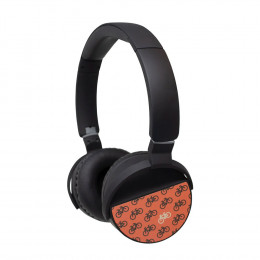 Custom Lunatune™ Wireless Headphones