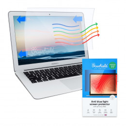 Ocushield Screen Protector (Privacy + Blue light) for MacBook Air or Pro