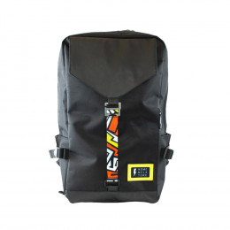 Custom Computer Backpack with 15'' Laptop Sleeve
