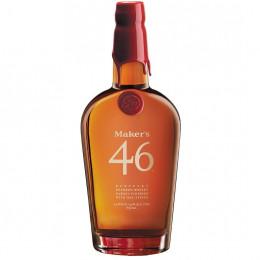 Maker's Mark 46 750ml Kentucky Straight Bourbon Whiskey
