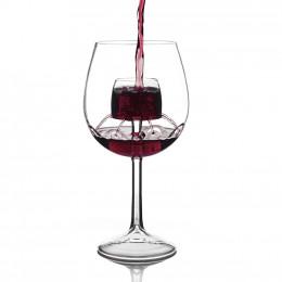 Chevalier the Sommelier Aerating Wine Glasses (Set of 2)