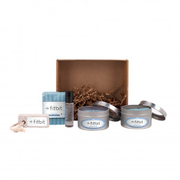 Custom Luxury Home Spa Gift Set